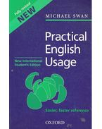 Practical English Usage 2nd ed.