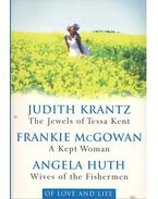 The Jewels of Tessa Kent - A Kept Woman - Wives of the Fischermen
