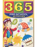 365 Preschool Activity Book