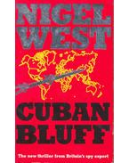 Cuban Bluff -  Nigel West