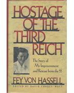 Hostage of the Third Reich