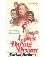 Love's Daring Dream