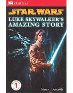 Luke Skywalker's Amazing Story - Level 1