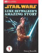 Luke Skywalker's Amazing Story - Level 1