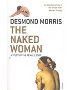 The Naked Woman - A Study of the Female Body