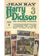 Les mystérieuses études de Doctor Drum; Les sept petites chaises; La maison des hallucinations; On a tué Mr. Parkinson; Le Mystére des Sept Fous