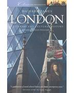 London - A Literary and Cultural History