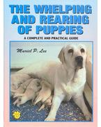 The Whelping and Rearing of Puppies