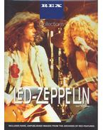 Led Zeppelin (Rex collections)