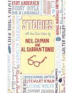 Stories - All New Tales
