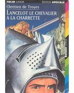 Lancelot, le chevalier à la charrette
