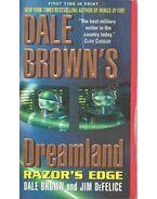 Dale Brown's Dreamland - Razor's Edge