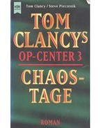 Tom Clancy's Op-Center 3 : Chaostage