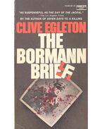 The Bormann Brief