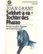 Sekhet-a-ra - Tochter des Pharao