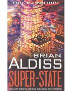 Super-State - A Novel of a Future Europe