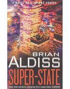 Super-State - A Novel of a Future Europe