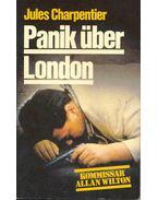 Panik über London