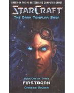 Star Craft - Firstborn