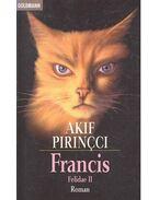 Francis -Felidae II