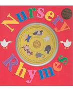Nursery Rhymes with a Sing-along Music CD