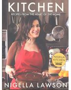 Kitchen - Recipes from the Heart of the Home