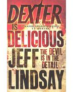 Dexter Is Delicious -The Devil is in the Detail