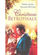 Christmas Betrothals - Mistletoe Magic; The Winter Queen