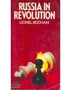 Russia in Revolution 1890-1918