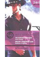 The Rancher Bodyguard - Kincaid's Dangerous Game