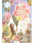 Flower Fairies - Primrose's Woodland Adventure Sticker Book