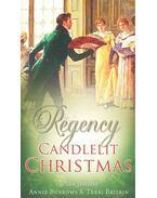 Regency Candlelit Christmas