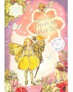 Flower Fairies - Dress Up Sticker Book