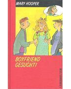 Boyfriend gesucht!