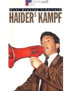 Haider's Kampf