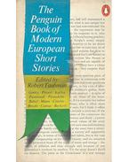 The Book of Modern European Short Stories