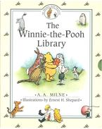 The Winnie-the-Pooh Library