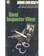 Send Inspector West