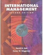 International Management 2nd ed.
