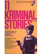 11 Kriminal Stories