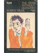 The Man Without Qualities #2