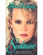 Solitaire - GREGORY, LISA