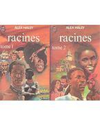 Racines I-II