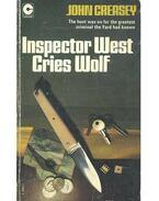 Inspector West Cries Wolf