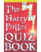 Ultimate Harry Potter Quiz Book