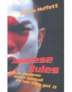 Japanese Rules