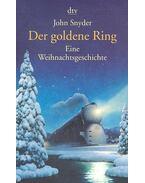 Der goldene Ring - Eine Weihnachtgeschichte