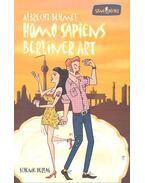 Homo sapiens Berliner Art