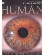 Human - The Definitive Visual Guide