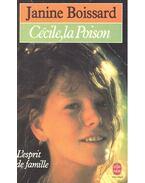 Cécile, la Poison